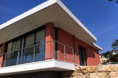 Maisons d\'architecte - VALLOTTON Bernard